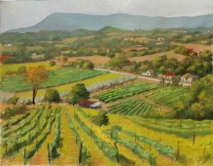 Vineyards, Piglio 72dpi